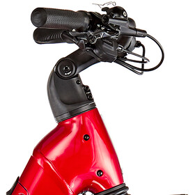 Cannondale Mavaro Neo 5+, candy red